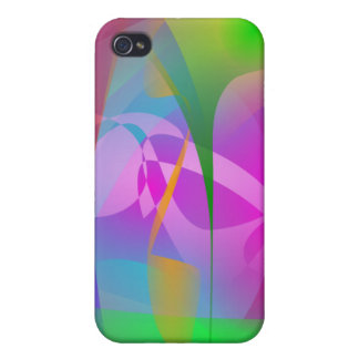 Dreamscape Covers For iPhone 4