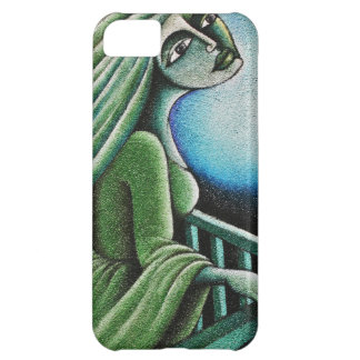 Dreamscape Mural Cover For iPhone 5C