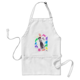 DreamSequence Aprons
