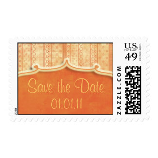 Dreamsicle Notion Background Postage