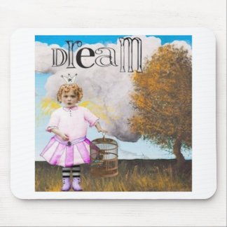 dreamstosell.jpg mouse pad