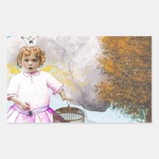 dreamstosell.jpg rectangular sticker