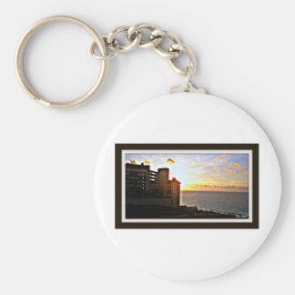 DreamView Keychain