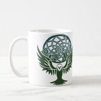 Dreamwarrior - Mug