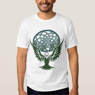 dreamwarrior - shirt