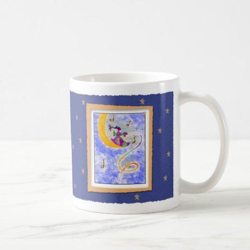 Dreamweaver Mug