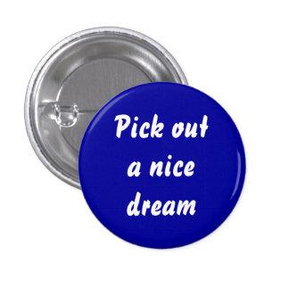 dreamweaver pins