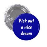 dreamweaver pinback buttons