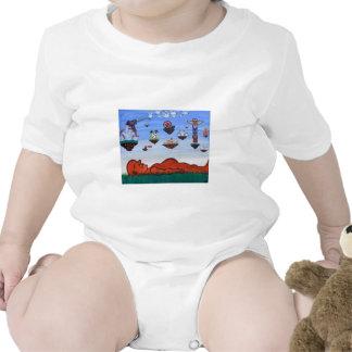 Dreamweaver Tee Shirts