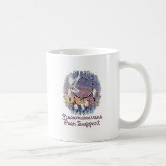 Dreamweaver's Coffee Cup Mug
