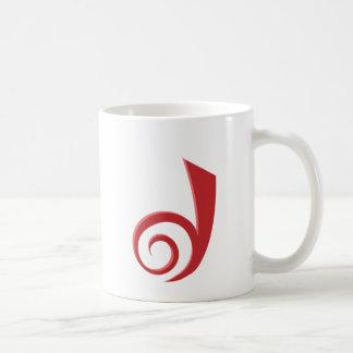 Dreamwidth D mug