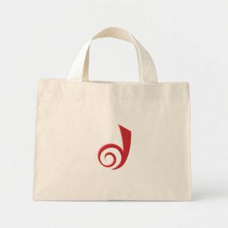 Dreamwidth D Tote Bag