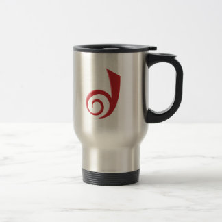 Dreamwidth D Travel Mug