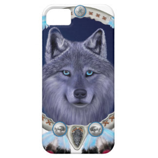 DREAMWOLF iPhone SE/5/5s CASE