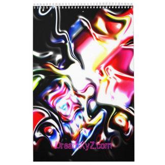 DreamXyZ.com Calendar
