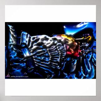 DreamXyZ.com - TURBINE Poster