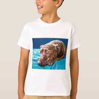 'Dreamy Barney' T-Shirt