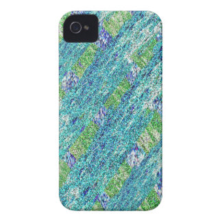 Dreamy Blue and Green Case iPhone 4 Case