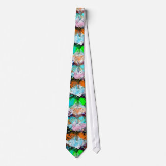 Dreamy Butterflies Neck Tie
