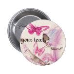 dreamy butterfly especie pin