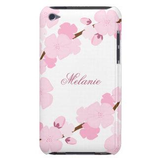 Dreamy Cherry Blossom iPod Case-Mate Case