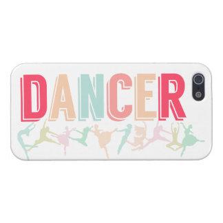 Dreamy Dancer iPhone 5/5s Case