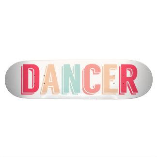 Dreamy Dancer Skateboard