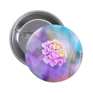 Dreamy Flower Pins