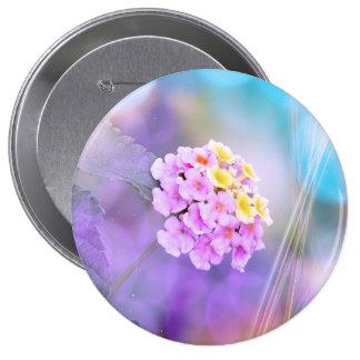 Dreamy Flower Pin