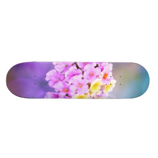 Dreamy Flower Skate Deck