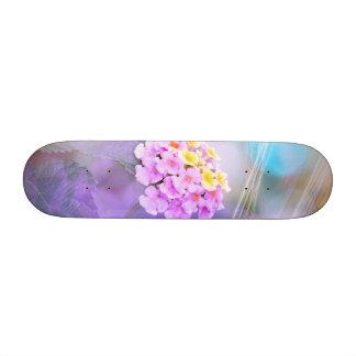 Dreamy Flower Skate Decks
