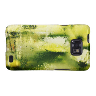 Dreamy Flowers In The Rain  - Sam Sung Galaxy Case Samsung Galaxy S Covers