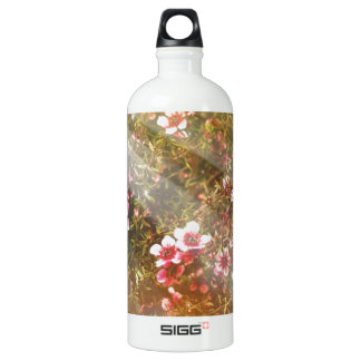 dreamy girly floral nature photo lovely art decor SIGG traveler 1.0L water bottle