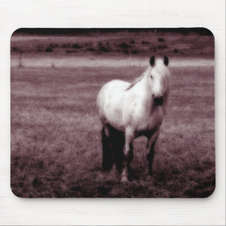 Dreamy Horse Mousepad