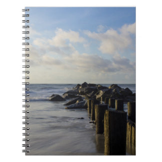 Dreamy Jettie Notebook