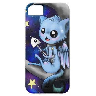 Dreamy Kitten 5/5s iPhone Case