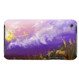 Dreamy Landscape Another Good Day iPod Touch Barely There iPod Cover