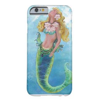 Dreamy Mermaid iPhone 6 Case