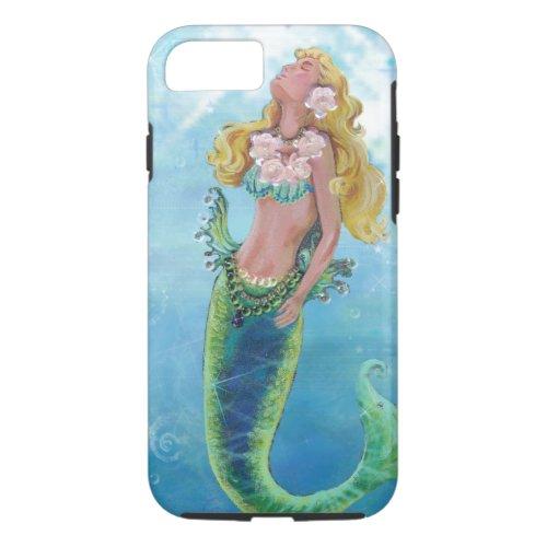 Dreamy Mermaid Phone Case