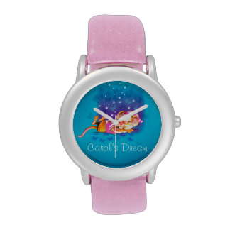 Dreamy Mouse Wristwatches