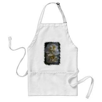 Dreamy Narcissus Daffodils zazzle_apron