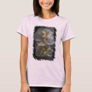 Dreamy Narcissus Daffodils T-Shirt
