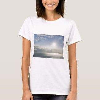 Dreamy ocean view. T-Shirt