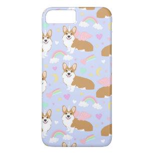 super popular 446b6 ff700 Corgi Case-Mate iPhone 8 Plus/7 Plus Cases   Zazzle