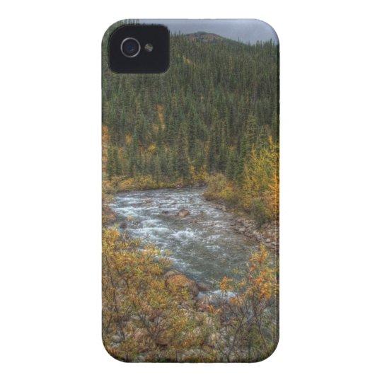 Dreamy River iPhone 4 Case