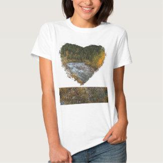 Dreamy River Shirt