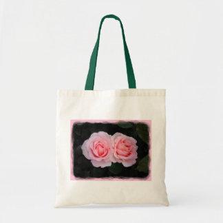 Dreamy Roses Tote Bag