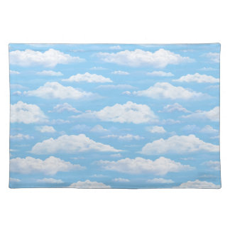 Dreamy Sky Place Mats