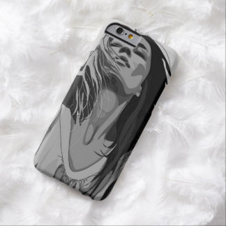 Dreamy Woman iPhone 6 Case