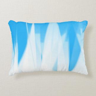 Dreamy world decorative pillow